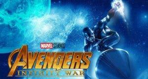 Silver Surfer podría aparecer en Vengadores: Infinity War (2018)
