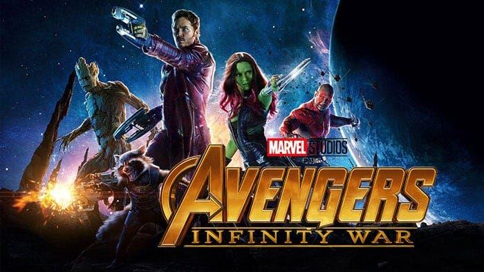 Vengadores: Infinity War (2018): James Gunn escribió todos los diálogos de los Guardianes de la Galaxia