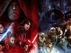 Las relaciones ente Star Wars: Los Últimos Jedi y El Imperio Contraataca