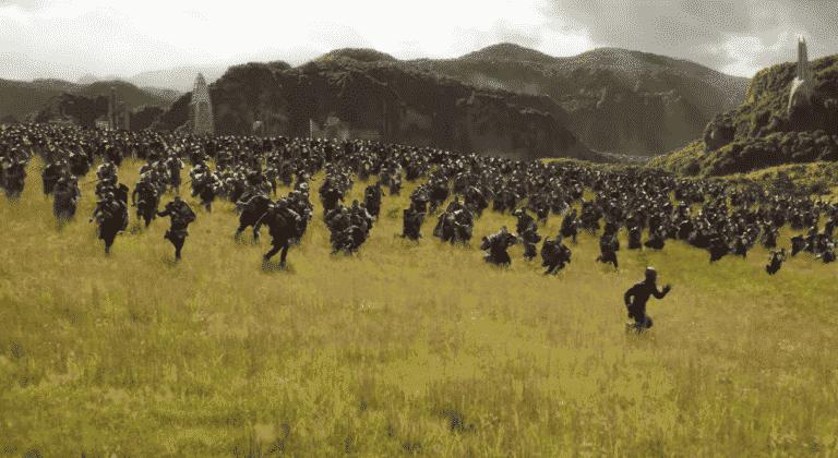 wakanda infinity war