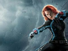 Viuda Negra/Black Widow (Marvel Studios)