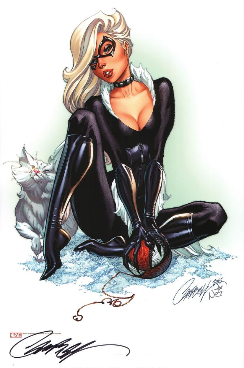 Gata Negra no aparecerá en Spider-man: Homecoming 2