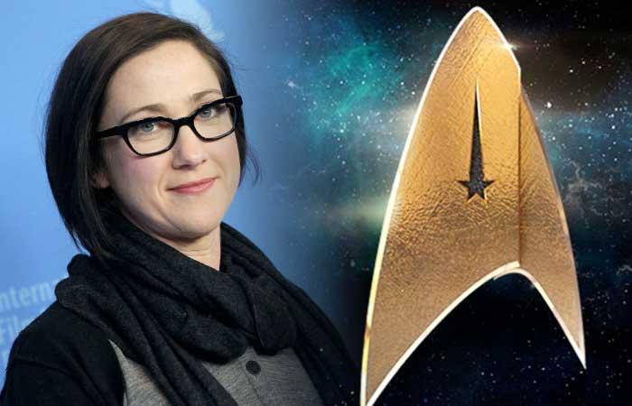 Star Trek 4' tendrá una directora por primera vez en la historia de la saga