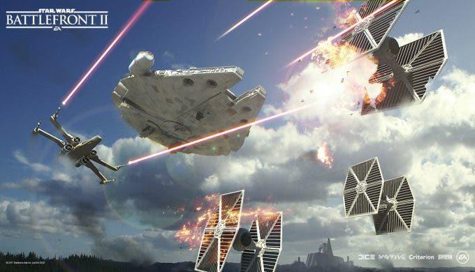 Cancelan el videojuego de mundo abierto de Star Wars