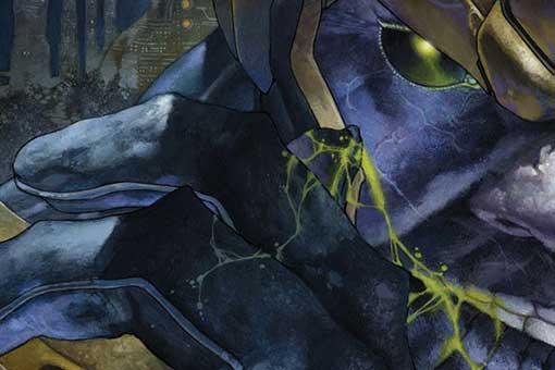 Conoce el pasado del villano de Vengadores: Infinity war en Thanos. Origen