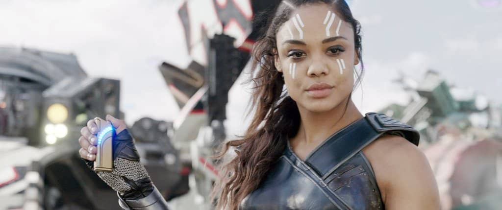 Valquiria | Todos los superhéroes vivos y muertos en Vengadores 4 (2019)