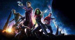 El camino hacia de Vengadores: Infinity War | Guardianes de la Galaxia (2014)