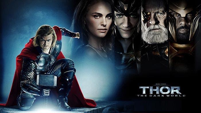 Thor fue la cuarta película estrenada por Marvel Studios