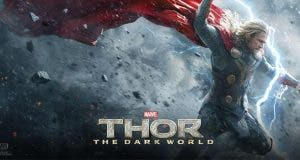 El camino hacia Vengadores: Infinity War | Thor: El mundo oscuro (2013)