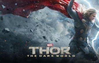 El camino hacia Vengadores: Infinity War   Thor: El mundo oscuro (2013)