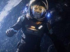 Crítica de Perdidos en el espacio (Lost in Space) | Netflix