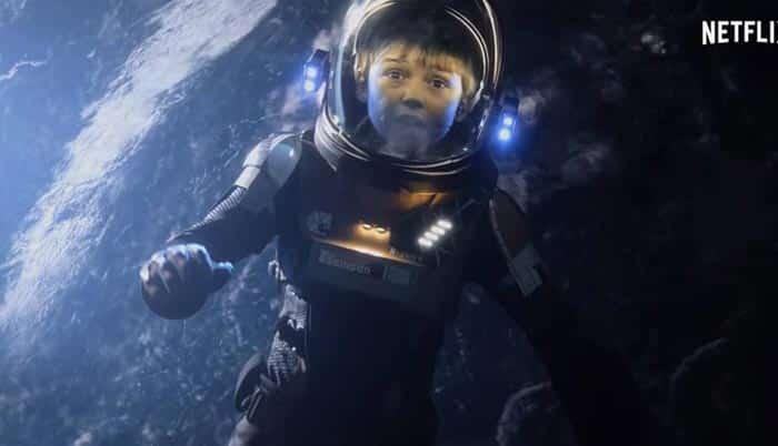 Perdidos en el espacio (Lost in Space): ¿Un éxito o un fracaso de Netflix?
