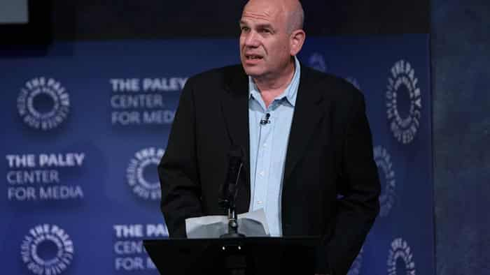David Simon, creador de The Wire, hará una serie sobre la Guerra Civil Española junto a Mediapro