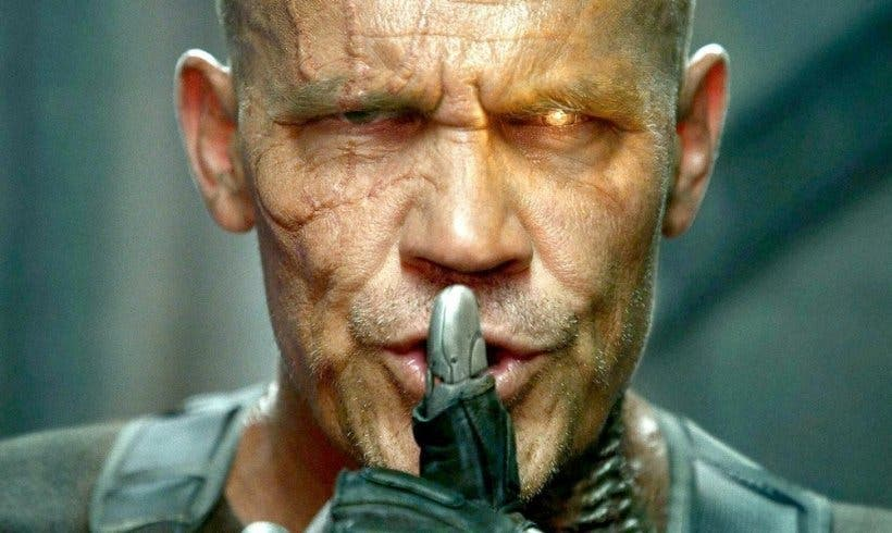 Impresiones de un traidor: A (re) encontrarse con Cable