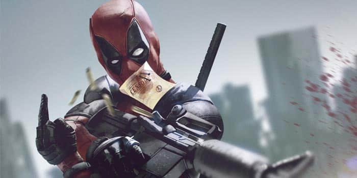 El supervillano de Deadpool 2
