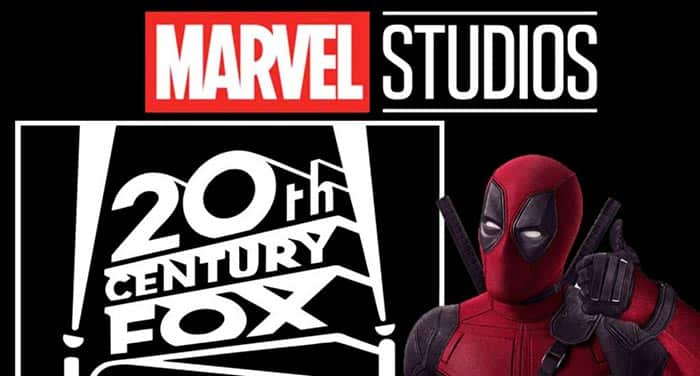Deadpool en Marvel Studios