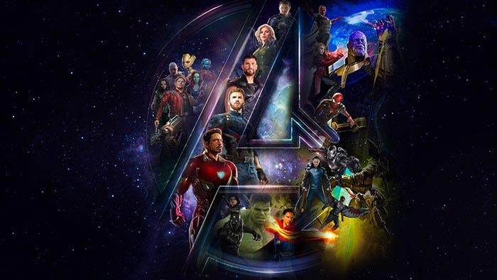 Un hombre murió en el cine viendo Vengadores: Infinity War