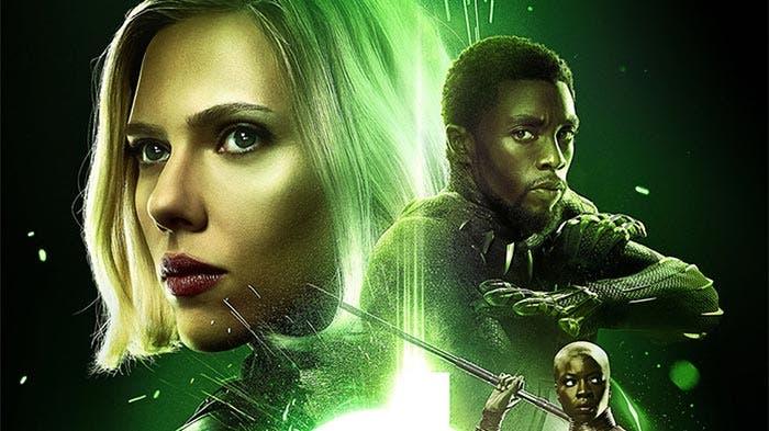 La diversidad en Vengadores: Infinity War