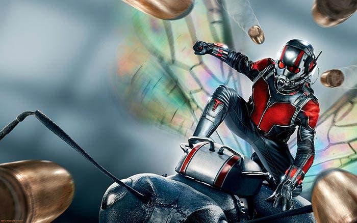 Ant-Man | 16 personajes confirmados ya en Vengadores 4