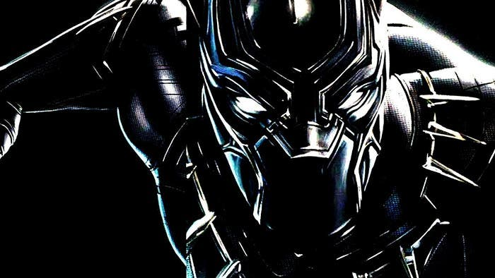 Black Panther (2018) | 11 grandes películas en los Estrenos Netflix Septiembre 2018
