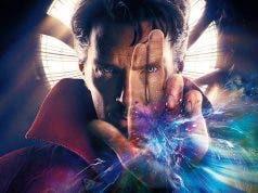 El camino hacia Vengadores: Infinity War | Doctor Strange (2016)