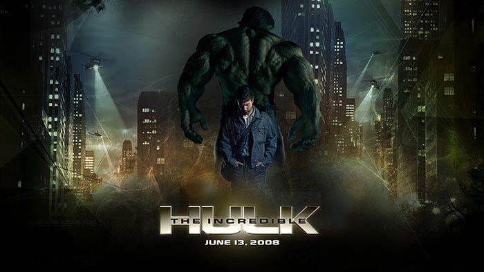 EL CAMINO HACIA VENGADORES: INFINITY WAR | El increíble Hulk (2008)
