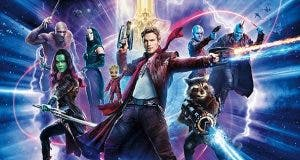 El camino hacia Vengadores: Infinity War | Guardianes de la Galaxia Vol. 2 (2017)