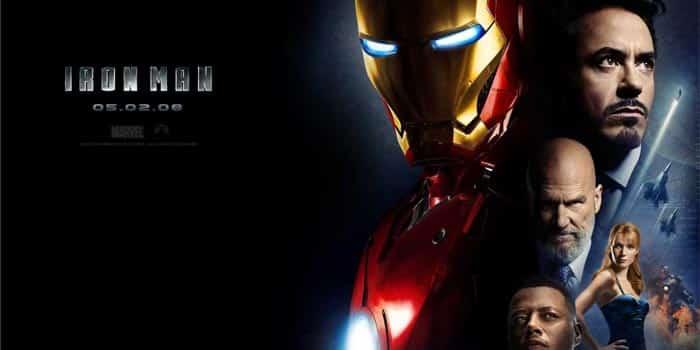 El origen de Marvel Studios con Iron Man solo fue para vender juguetes