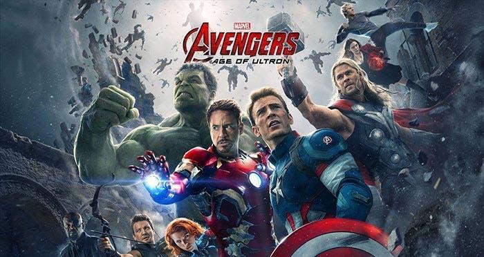 El camino hacia Vengadores: Infinity War | Vengadores: La era de Ultrón (2015)