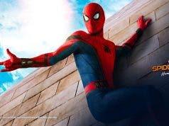 El camino hacia Vengadores: Infinity War   Spider-Man: Homecoming (2017)