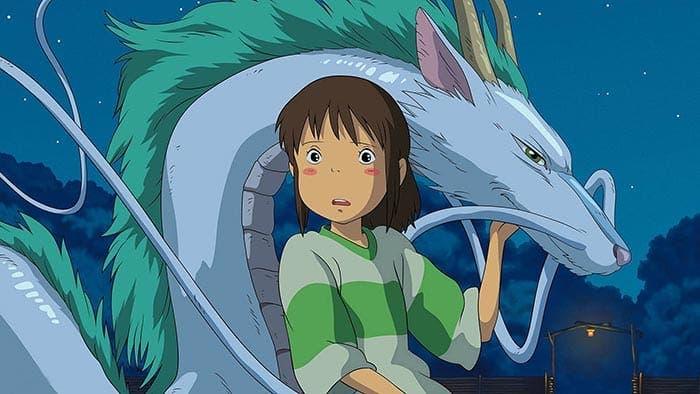 El viaje de Chihiro (2001) | Las 15 mejores películas desde 2000 hasta 2018