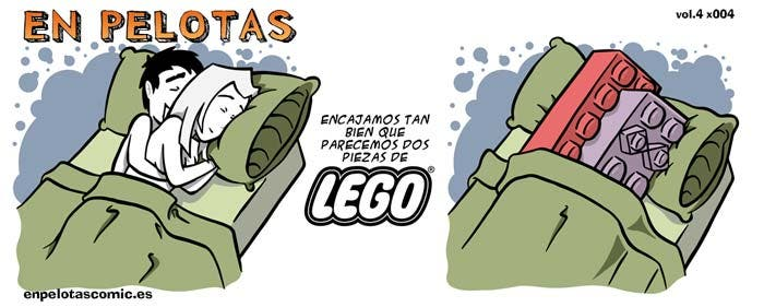 En pelotas webcomic
