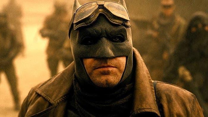 La explicación de la Pesadilla en Batman v Superman (2016)