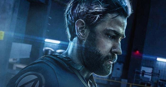 Nuevo Mr Fantástico de Marvel se parece sospechosamente a este actor