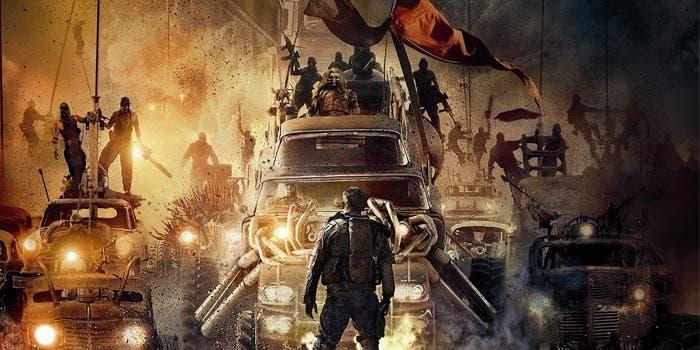 OFICIAL: No habrá más películas de la saga Mad Max