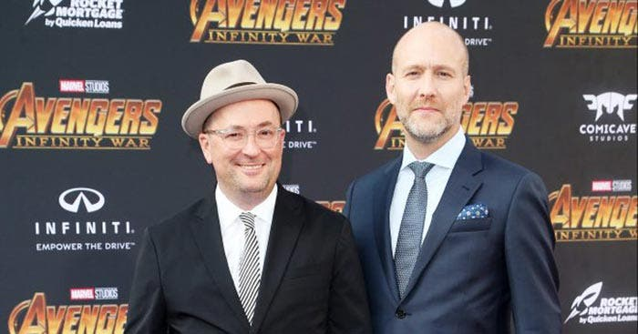 Vengadores 4 será muchísimo mejor que Vengadores: Infinity War