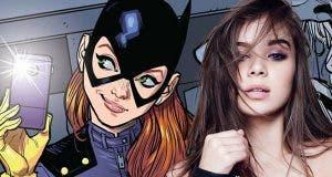 Hailee Steinfeld, posible Barbara Gordon en la película de Batgirl (DC Comics)