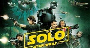 La conexión entre Han Solo y Rogue One, películas de Star Wars