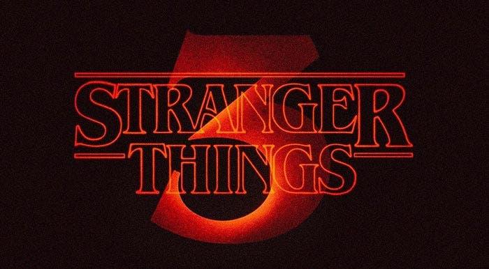 El inicio del rodaje de Stranger Things 3 en Netflix