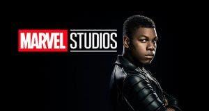 John Boyega (Marvel Studios)