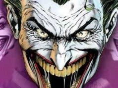 El Joker en Gotham