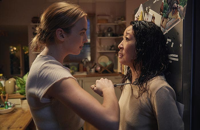 Killing Eve | Las 8 series más populares y vistas de HBO