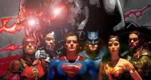 La Liga de la Justicia iba a ser el centro del DC Extended Universe (DCEU)