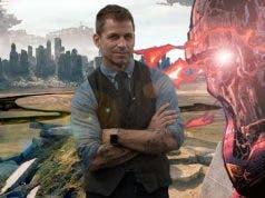 Zack Snyder iba a dirigir la Liga de la Justicia: Parte 3