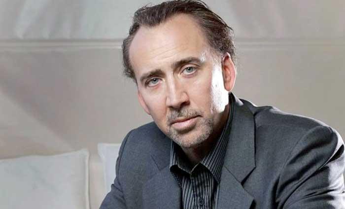 Nicolas Cage le gustaría ser el Joker
