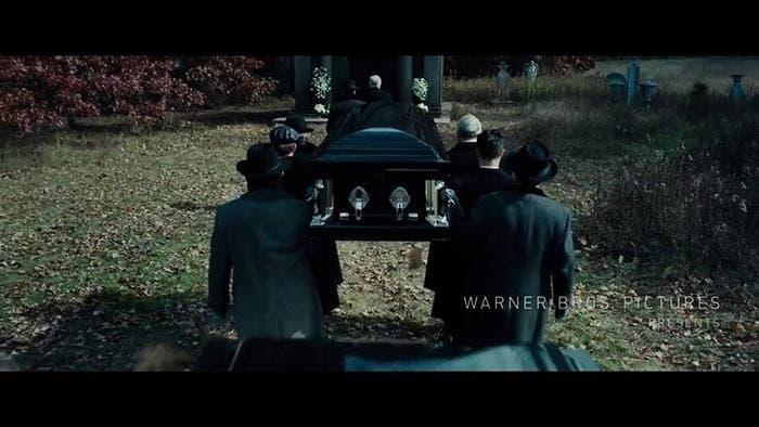 El opening de Batman v Superman (2016)
