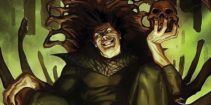 Pesadilla (Nightmare) será el villano de Doctor Strange 2
