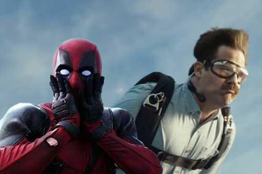 peter deadpool 2