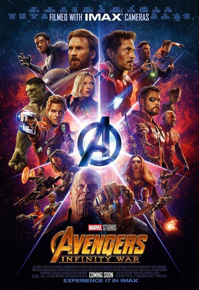 El resto de superhéroes | Todos los superhéroes vivos y muertos en Vengadores 4 (2019)