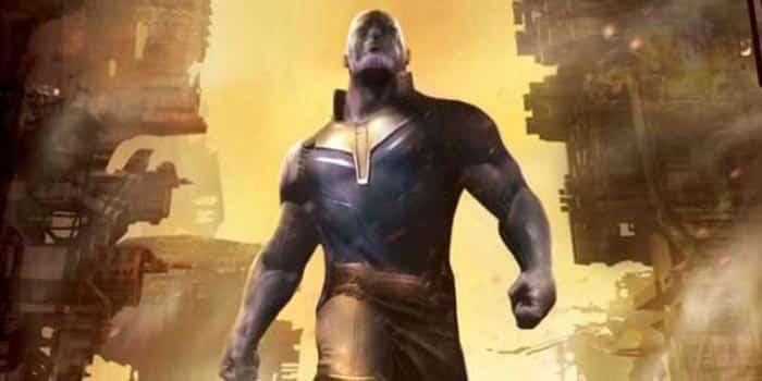 La precuela de Thanos en Vengadores: Infinity War